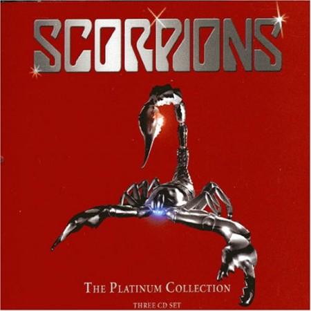 The Platinum Collection – Scorpions