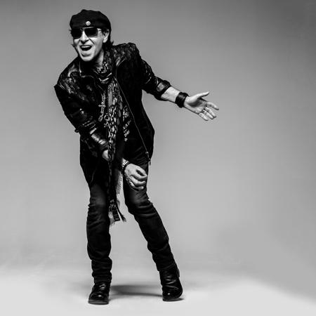 Klaus Meine – Scorpions Al Pacino Movies List