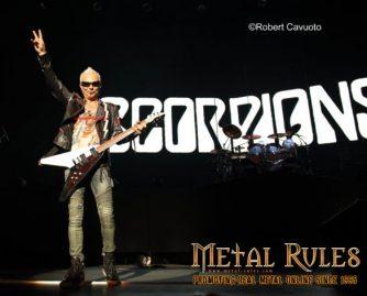 Metal-Rules