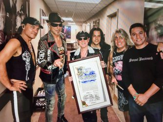 Scorpions Day
