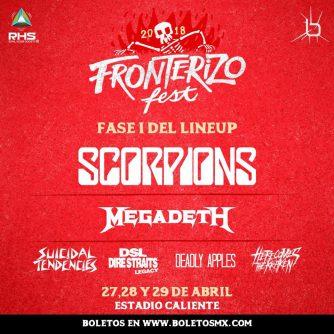Fronterizo Festival