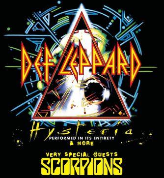 Scorpions Australia