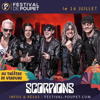 Festival Poupet 2019