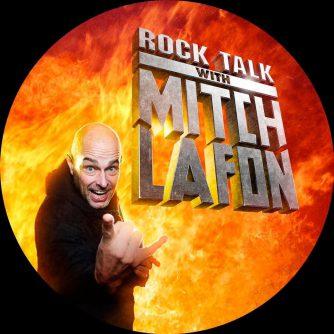 Mitch Lafon