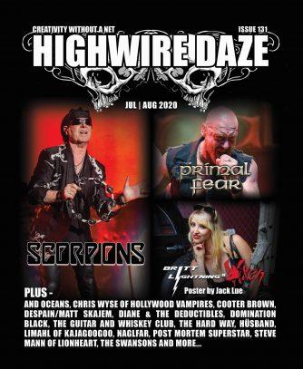 Highway Daze Magazine